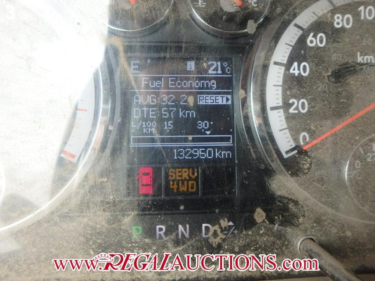 2012 RAM 3500 SLT CREW CAB LWB 4WD 6.7L