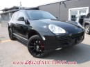 Used 2006 Porsche CAYENNE  4D UTILITY for sale in Calgary, AB