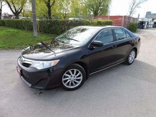 Used 2013 Toyota Camry LE BLUETOOTH | NAVI | BACK UP CAM for sale in Brampton, ON