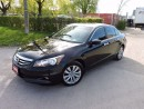 Used 2012 Honda Accord EX-L LEATHER SUNROOF BLUETOOTH for sale in Brampton, ON