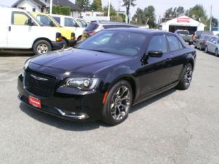 Used 2016 Chrysler 300 300S for sale in Surrey, BC