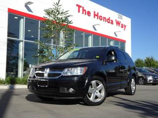 Used 2010 Dodge Journey SXT for sale in Abbotsford, BC