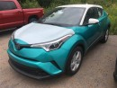 New 2018 Toyota C-HR OPTIONAL COLOUR 02NE for sale in Kentville, NS