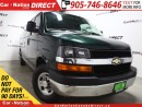 Used 2013 Chevrolet Express 3500 LS| 15-PASSENGER| ONE PRICE INTEGRITY| for sale in Burlington, ON