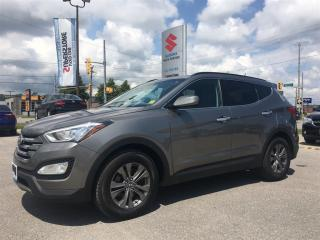 Used 2013 Hyundai Santa Fe Sport ~Heated Seats  ~Redesigned for 2013 for sale in Barrie, ON