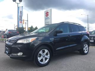Used 2013 Ford Escape SE ~AWD ~Power Heated Leather ~Turbocharged Engine for sale in Barrie, ON