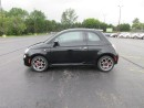 Used 2015 Fiat 500 SPORT HATCHBACK FWD for sale in Cayuga, ON
