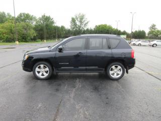 Used 2011 Jeep Compass FWD for sale in Cayuga, ON