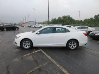 Used 2016 Chevrolet Malibu LT FWD for sale in Cayuga, ON