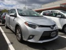 Used 2015 Toyota Corolla LE for sale in Surrey, BC