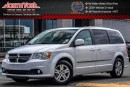 Used 2016 Dodge Grand Caravan Crew+|Security,Driver Convi.Pkgs|Nav|Leather|Power Doors|17