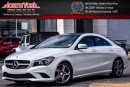 Used 2016 Mercedes-Benz CLA250 4Matic|Pano_Sunroof|Nav|BlindSpot|Leather|17