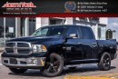 Used 2015 Dodge Ram 1500 SLT|4x4|Crew|Nav.|Backup_Cam|Sunroof|RemoteKeyess|20