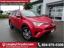 Used 2016 Toyota RAV4 LE W/BACKUP CAMERA & HEATED SEATS for sale in Surrey, BC