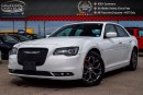 Used 2016 Chrysler 300 S|AWD|Navi|Pano Sunroof|Backup Cam|Bluetooth|R-Start|19