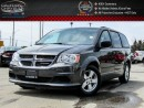 Used 2016 Dodge Grand Caravan SE|Pwr windows|Pwr Locks|Keyless Entry|17