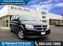 Used 2013 Dodge Grand Caravan SE/SXT LOCAL, NO ACCIDENTS, LOW KM'S for sale in Surrey, BC