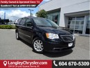 Used 2013 Chrysler Town & Country Touring W/ STOW'N GO SEATING & PARKVIEW BACKUP CAMERA for sale in Surrey, BC