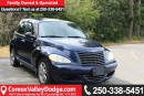 Used 2005 Chrysler PT Cruiser Base VALUE PRICED & SAFETY INSPECTION AVAILABLE UPON REQUEST for sale in Courtenay, BC