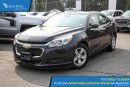 Used 2014 Chevrolet Malibu 1LT Satellite Radio and Air Conditioning for sale in Port Coquitlam, BC