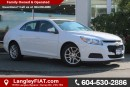 Used 2015 Chevrolet Malibu 1LT B.C OWNED , LOW KM'S! for sale in Surrey, BC