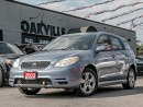 Used 2003 Toyota Matrix XR for sale in Oakville, ON
