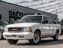 Used 2002 GMC Sonoma SL for sale in Oakville, ON