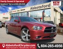 Used 2014 Dodge Charger R/T 100 Years of Dodge Edition, Accident Free for sale in Abbotsford, BC