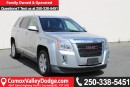 Used 2012 GMC Terrain SLE-1 KEYLESS ENTRY, BACK UP CAMERA, BLUETOOTH for sale in Courtenay, BC