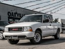 Used 2001 GMC Sonoma SL for sale in Oakville, ON