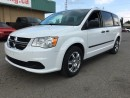 Used 2015 Dodge Grand Caravan BACKUP CAMERA! STOW & GO! $118.68 BI WEEKLY! $0 DOWN! CERTIFIED! for sale in Bolton, ON