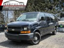 Used 2008 Chevrolet Express 2500 Cargo for sale in Stittsville, ON