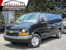 Used 2009 Chevrolet Express 2500 CARGO LOW KMS for sale in Stittsville, ON