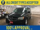 Used 2011 Dodge Grand Caravan SXT*REAR DVD PLAYER w/WIRELESS HEADPHONES*BACK UP CAMERA*U CONNECT PHONE*MID ROW POWER WINDOWS/VENTS*DUAL ROW STOW N GO* for sale in Cambridge, ON