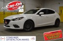 Used 2016 Mazda MAZDA3 Sport GS AUTO A/C SUNROOF HEATED SEATS BLUETOOTH ALLOYS for sale in Ottawa, ON