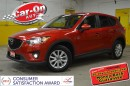 Used 2015 Mazda CX-5 GS FULL PWR GRP SUNROOF HEATED SEATS LOADED for sale in Ottawa, ON