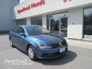 Used 2015 Volkswagen Jetta Sedan Trendline for sale in Burnaby, BC
