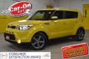 Used 2015 Kia Soul EX+ AUTO A/C HEATED SEATS ALLOYS LOADED for sale in Ottawa, ON