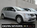 Used 2012 Dodge Journey SE for sale in North York, ON