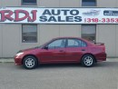 Used 2005 Honda Civic SE ACCIDENT FREE.ONLY85000KM for sale in Hamilton, ON