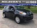 Used 2014 Scion xD - for sale in Guelph, ON