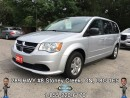 Used 2011 Dodge Grand Caravan SE...A GRAND VEHICLE FOR THE FAMILY!!! for sale in Stoney Creek, ON