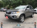 Used 2013 Kia Sorento EX...SMOOTH SAILING!!! for sale in Stoney Creek, ON