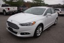 Used 2014 Ford Fusion LEATHER SUNROOF NAVI for sale in North York, ON