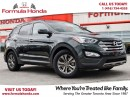 Used 2013 Hyundai Santa Fe ONE OWNER | MINT CONDITION | BLUETOOTH - FORMULA H for sale in Scarborough, ON