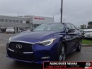 Used 2017 Infiniti QX30 Sport |Navi|Roof|Blind Spot WS| for sale in Scarborough, ON