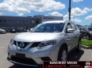 Used 2016 Nissan Rogue S FWD|No Accidents| for sale in Scarborough, ON