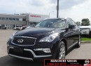 Used 2017 Infiniti QX50 |AWD|Leather Seats|Non Rental| for sale in Scarborough, ON