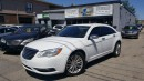 Used 2011 Chrysler 200 Limited w/NAV for sale in Etobicoke, ON