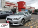 Used 2014 Honda Accord Sedan LX, amazing price for sale in Scarborough, ON